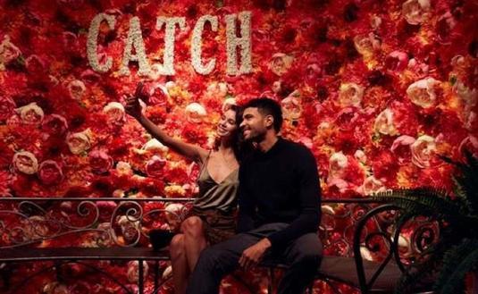 CATCH at ARIA
