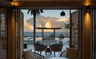 Banyan Tree Mayakoba's new Sands Beach Club