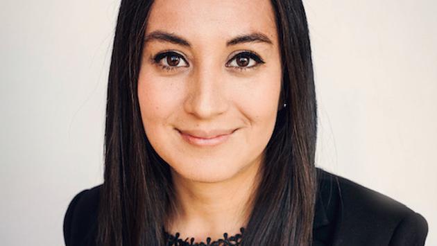 Ana Vazquez, Vacances Air Canada