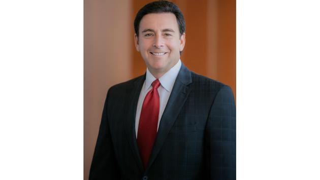 Hertz Interim CEO Mark Fields.