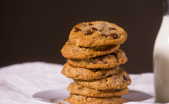 DoubleTree by Hilton Cookie