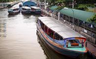 First Timers Tour of Bangkok