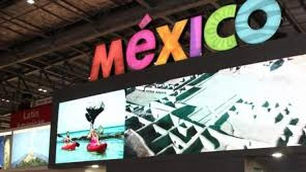 Pabellón de México en el WTC
