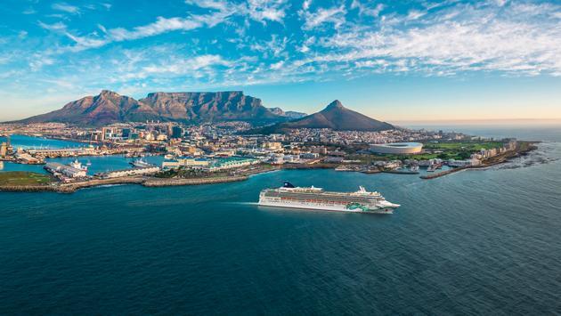 Norwegian Cruise Line Reveals New Destinations On Voyages Into 2023 Travelpulse