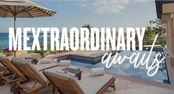 MEXTRAORDINARY AWAITS: BIG SAVINGS!