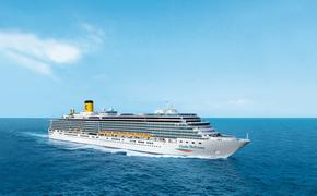 FOTO: Crucero Costa Deliziosa. (Foot de Costa Cruises)