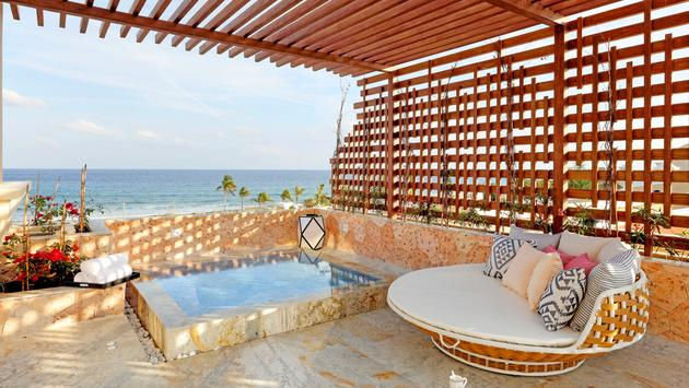 TRS Yucatan Royal Master Suite