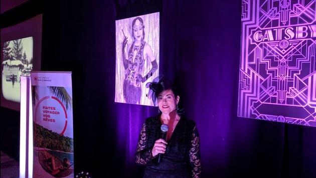 Nathalie J. Guay, Directrice Senior, Stratégies d'affaires