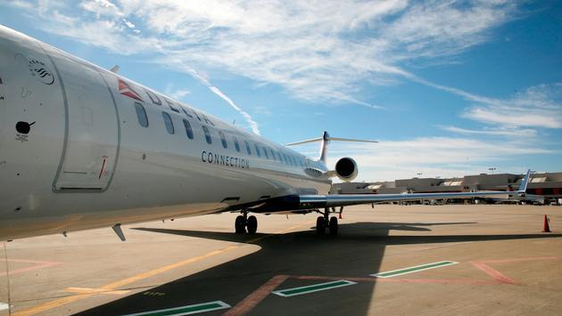 Delta, Air, Lines