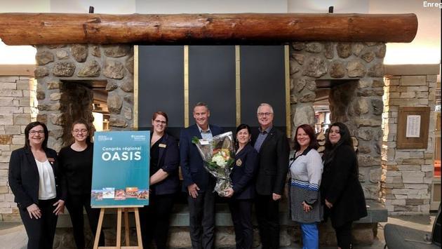 La 19e édition du congrès Oasis de Réseau Ensemble