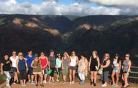 TravelBrands Kaua'i FAM in Hawai'i