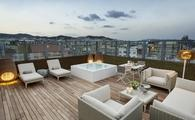 Royal Penthouse Suite at Majestic Hotel & Spa