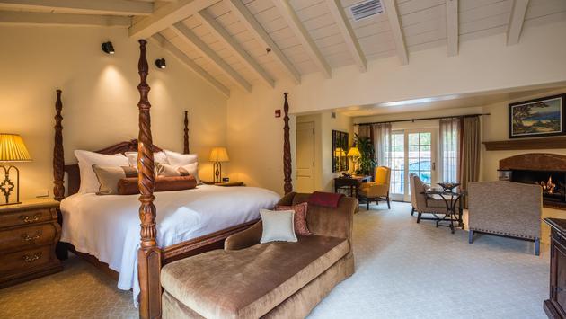 Casa Palermo Palermo Suite Bedroom