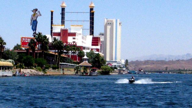 Laughlin, Nevada,
