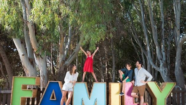 Club Med Launches Amazing Family Program Across Greater China