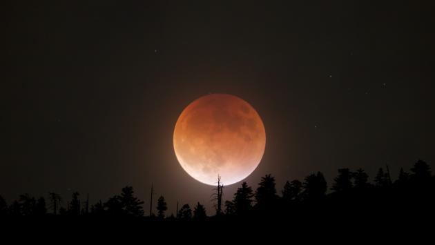 blood moon eclipse ontario - photo #5