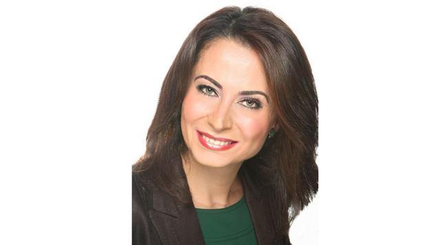 Marinette Dorkhom Giaquinta
