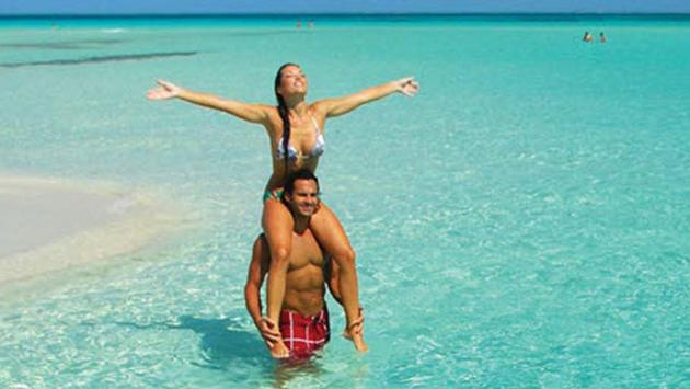 Save Up to 49% in Cancun!