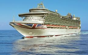 P&O Cruises, Carnival, ship