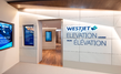 WestJet's Elevation Lounge at YYC