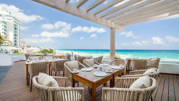 Oleo Hotel Cancun Playa