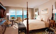 Receive $1,000 Instant Credit When You Book the Balmoral Honeymoon Beachfront Butler Suite
