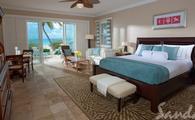 Beachfront Honeymoon Walkout Butler Villa Suite