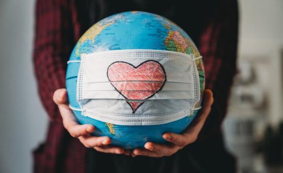 COVID-19 around the globe
