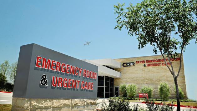 Code 3 Emergency Partners has opened a freestanding ER & Urgent Care near DFW Headquarters.