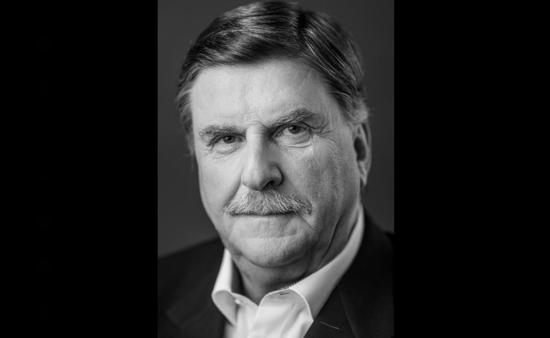 Hans Jenni, President of General Hotels Management