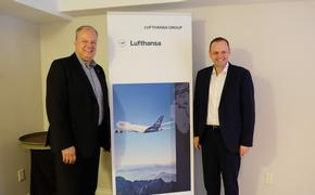 Lufthansa Group Toronto
