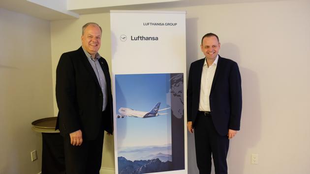 Lufthansa Group Toronto