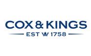 Cox & Kings Logo