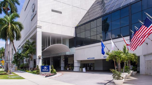 Hilton Miami Downtown by Resort World Miami