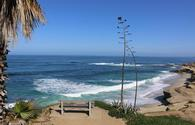 Windansea Beach, La Jolla, San Diego, California