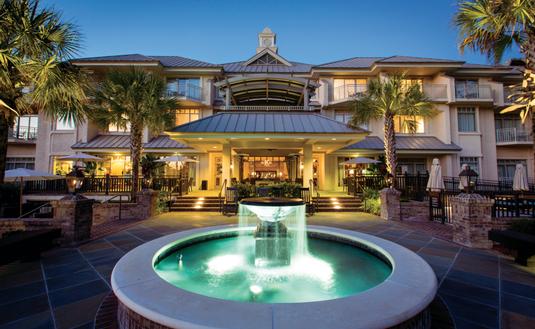The Inn & Club at Harbour Town, Hilton Head Island