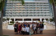FAM Trip de Transat à Cuba