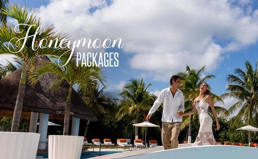 Stay 3 Nights or More and Experience a Complimentary Honeymoon Package.
