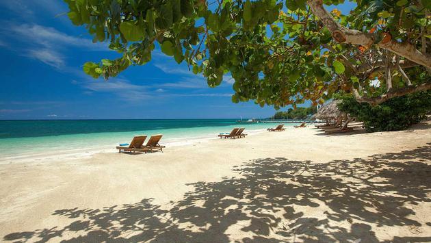 Sandals Ochi Jamaica