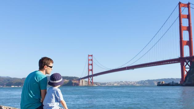FOTO: San Francisco, California. (Foto de noblige/iStock/Getty Images Plus)