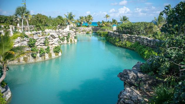 Quintana Roo's Inlet