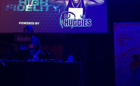 La tournée High Fidelity à Montréal