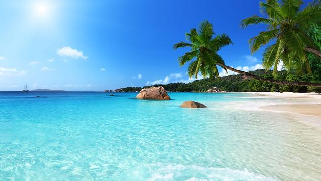 Yachting in the Seychelles: Book by August 31 & Save up to $3,600 Per Suite