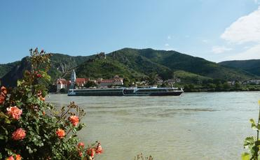 Avalon Waterways, Austria's Wachau Valley