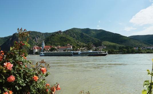 Avalon Waterways, Austria's Wachau Valley