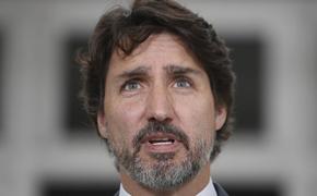 Prime Minister Justin Trudeau