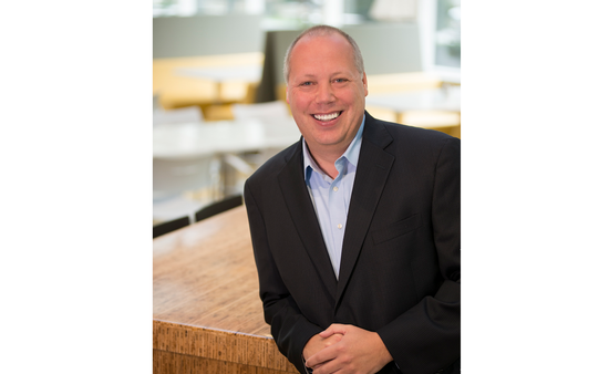 Brian King, President of Marriott International's Caribbean and Latin America Region