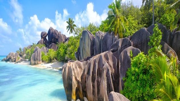 Seychelles Yachting Serenade: $1,800 Book Now Savings
