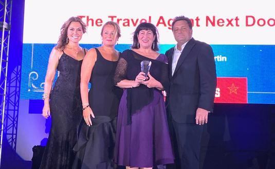 2019 Playa Spotlight Awards