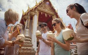 G Adventures in Thailand